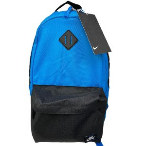 Mochila Nike Nk Sb Icon Bkpk - BA5727-410 - Azul-Preto