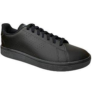 Tênis Adidas Masculino Advantage Base -  Preto - EE7693