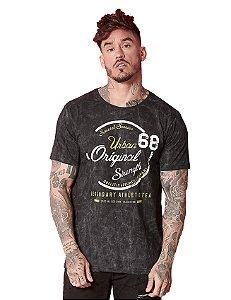 Camiseta Algodão Slim Urban Original 68