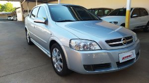 ASTRA SEDAN 2.0 FLEX ADVANTAGE 2011