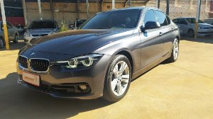 BMW 320i SPORT GP FLEX TOP 2018