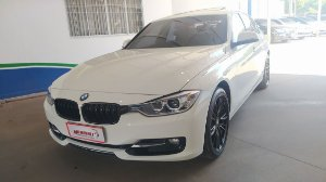 BMW 320i SPORT GP FLEX 2015