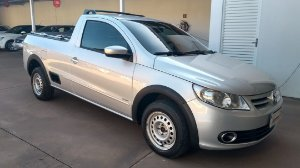 SAVEIRO TREND 1.6 FLEX