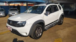DUSTER TECH ROAD 2.0 2014