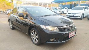 CIVIC EXR 2.0 FLEX AUTOMATICO 2014