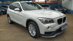 X1 SDRIVE ACTIVE 2.0 TURBO FLEX