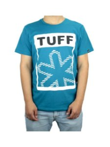 Camiseta TUFF