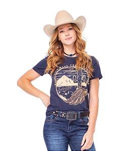 T-shirt Highway Zenz Western