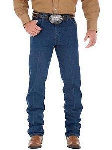 Calça Wrangler masculina Amaciado Cowboy Cut Ref.13MWZPW36UN