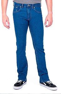 Calça masculina Wrangler com elastano Stone Classic regular Ref. WM1102UN