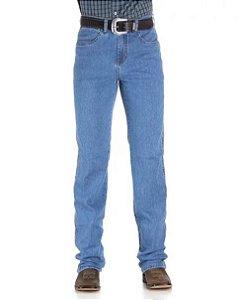 Calça Tassa Jeans Cowboy Cut Delave Ref. 4682