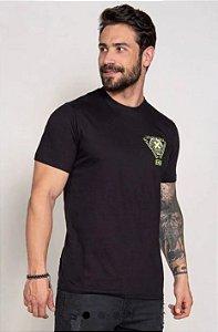 Camiseta Masculina TXC Ref. 19528
