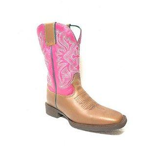 Bota Feminina Durango Pink
