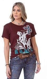 T Shirt Zenz Western Free