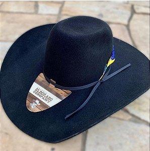 Chapéu Eldorado Preto