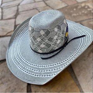 Chapéu Eldorado Gray 20x