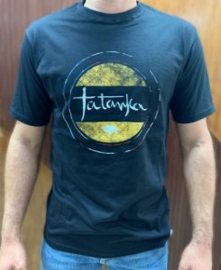 Camiseta Tatanka