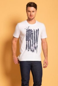 Camiseta Tassa 4525