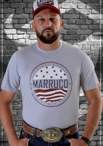 Camiseta Marruco Sertanejo