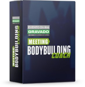 1º Meeting Bodybuilding Coach