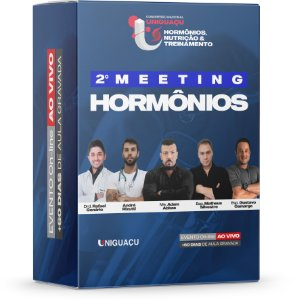 2º Meeting Hormônios