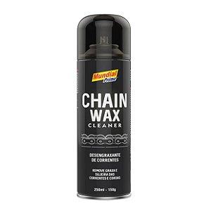 Removedor de Graxa Para Corrente Spray Mundial Prime 250ml