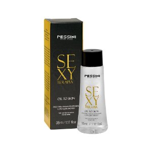 SEXYTERAPIA OLEO DE MASSAGEM 35ML - PESSINI