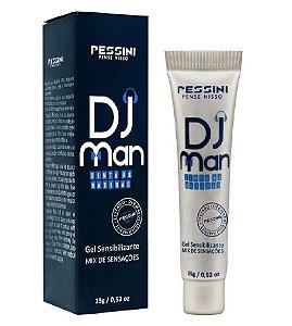 DJ MAN  15G - PESSINI