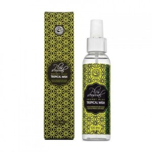 OLEO DE MASSAGEM TROPICAL WISH 120ML - SECRET PLAY