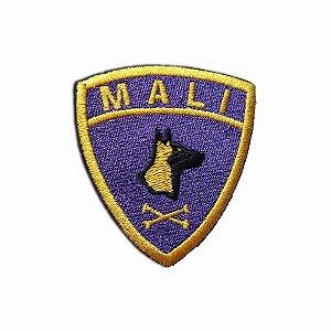 Patch Mali