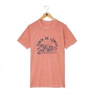 Camiseta Punta de Lobos