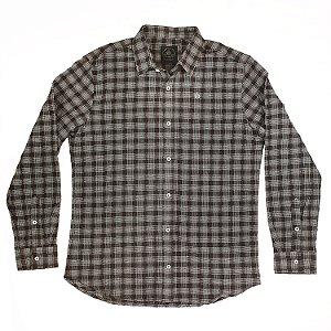 Camisa Charcoal Vex