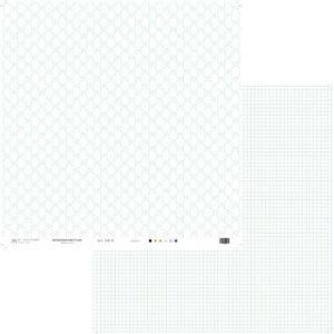 Folha para Scrap My Grid 04
