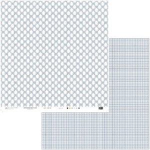 Folha para Scrap My Grid 06