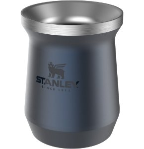 Cuia Térmica Stanley Classic Azul Nightfall 230ml
