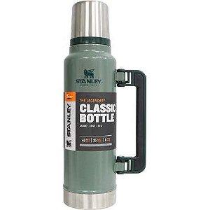 Garrafa Térmica Stanley Extra Grande Verde 1.4L