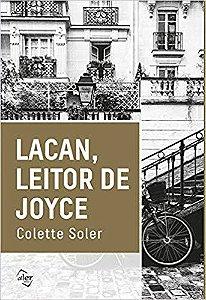 Lacan, Leitor de Joyce