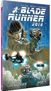 Blade Runner 2019 - Graphic Novel - Vol. 1