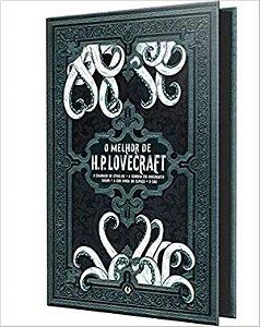 O melhor de H.P. Lovecraft