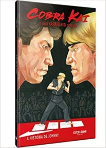 Cobra Kai - A saga karate kid continua