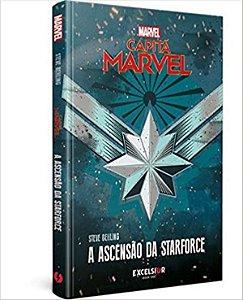 Capitã Marvel: A Ascensão da Starforce