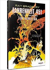 Fahrenheit 451: A Adaptação Autorizada