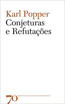 CONJETURAS E REFUTACOES - 2018