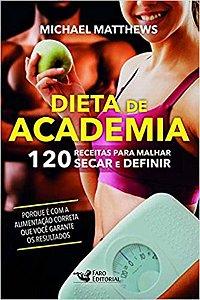Dieta de academia