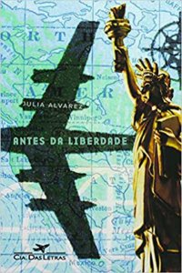 Livro - Antes da liberdade
