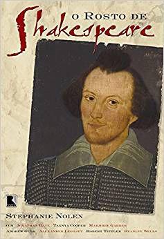 Livro - O Rosto de Shakespeare