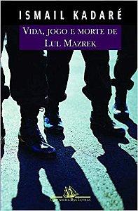 Livro - Vida, Jogo E Morte De Lul Mazrek
