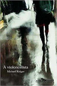 Livro - A Violoncelista