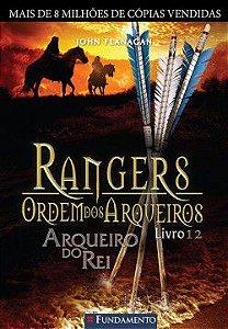 Rangers - Ordem dos arqueiros - Livro 12: Arqueiro do rei