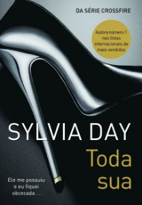 Toda Sua - Volume 1 Day, Sylvia